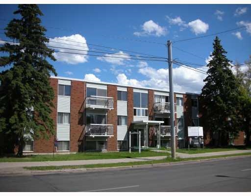 Main Photo: 303 11735 124 Street NW in Edmonton: Zone 07 Condo for sale : MLS(r) # E4052923