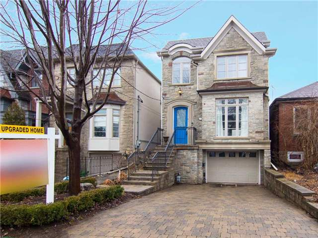 Main Photo: 430 Deloraine Avenue in Toronto: Bedford Park-Nortown House (2-Storey) for sale (Toronto C04)  : MLS(r) # C3723551