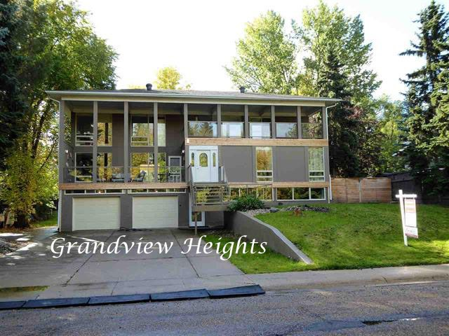 Main Photo: 12603 GRAND VIEW Drive in Edmonton: Zone 15 House for sale : MLS(r) # E4053885
