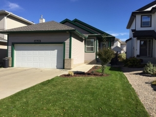 Main Photo: 14635 138 Street in Edmonton: Zone 27 House for sale : MLS(r) # E4055205