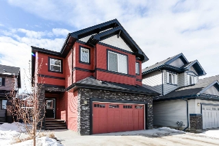 Main Photo: 3460 GOODRIDGE in Edmonton: Zone 58 House for sale : MLS(r) # E4055718