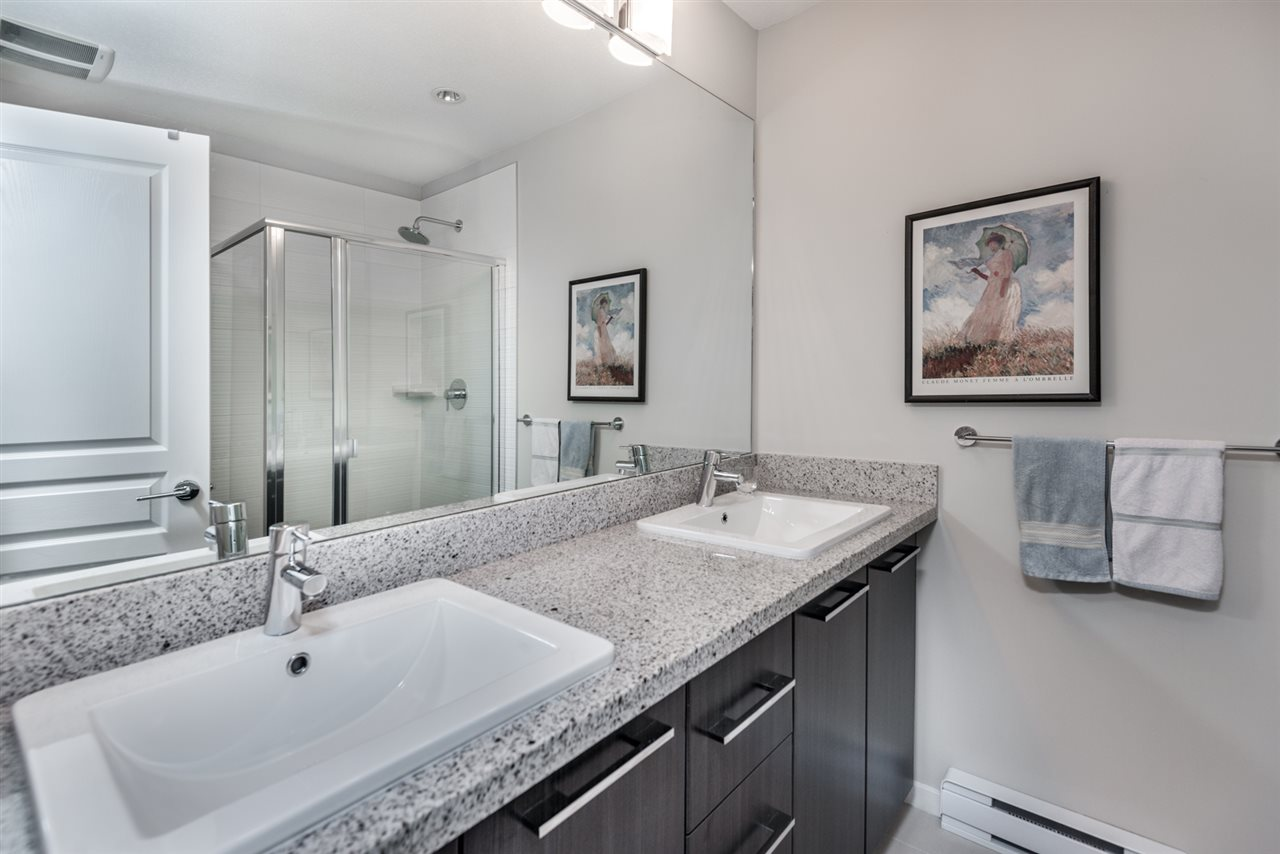 "Photo 16: 73 1338 HAMES Crescent in Coquitlam: Burke Mountain Townhouse for sale in ""FARRINGTON PARK"" : MLS® # R2153419"