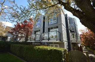 Main Photo: 202 828 W 14TH Avenue in Vancouver: Fairview VW Condo for sale (Vancouver West)  : MLS(r) # R2160610