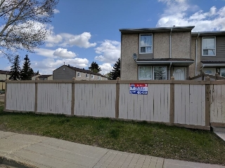 Main Photo: 14125 23 Street in Edmonton: Zone 35 Attached Home for sale : MLS® # E4061976