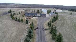 Main Photo: 52437 Rge Rd 220: Rural Strathcona County House for sale : MLS® # E4062275