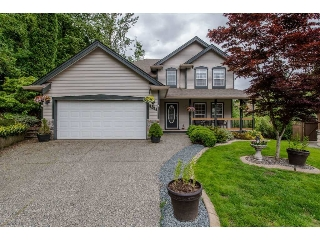 Main Photo: 101 43995 CHILLIWACK MOUNTAIN Road in Chilliwack: Chilliwack Mountain House for sale : MLS® # R2177759