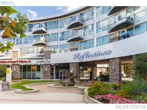 Main Photo: 318 2745 Veterans Memorial Parkway in VICTORIA: La Mill Hill Condo Apartment for sale (Langford)  : MLS® # 379718