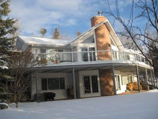 Main Photo: 51, 54126 Rge Rd 52: Rural Lac Ste. Anne County House for sale : MLS® # E4070876