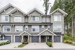 "Main Photo: 10 3461 PRINCETON Avenue in Coquitlam: Burke Mountain Townhouse for sale in ""BRIDLEWOOD"" : MLS(r) # R2180062"