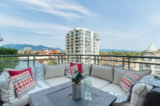 "Main Photo: 702 1128 QUEBEC Street in Vancouver: Mount Pleasant VE Condo for sale in ""City Gate"" (Vancouver East)  : MLS(r) # R2188835"