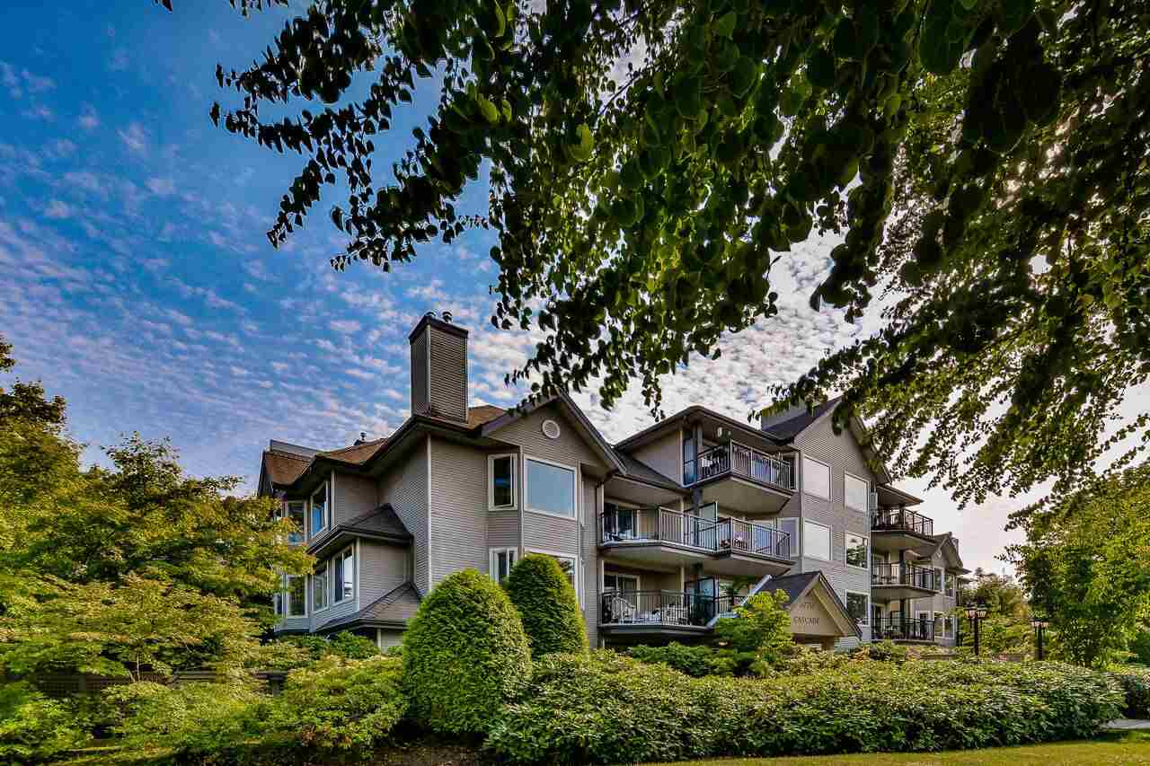 Main Photo: 106 3770 MANOR Street in Burnaby: Central BN Condo for sale (Burnaby North)  : MLS(r) # R2189311