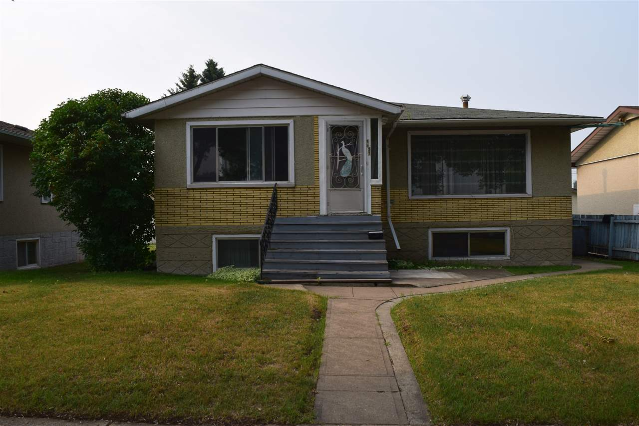 Main Photo: 4637 117 Avenue in Edmonton: Zone 23 House for sale : MLS® # E4074533