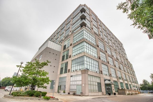 Photo 20: 250 Manitoba St Unit #Ph 817 in Toronto: Mimico Condo for sale (Toronto W06)  : MLS® # W3873614
