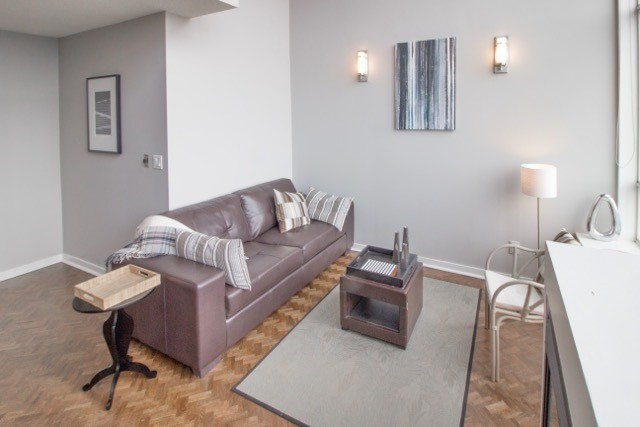 Photo 6: 250 Manitoba St Unit #Ph 817 in Toronto: Mimico Condo for sale (Toronto W06)  : MLS® # W3873614