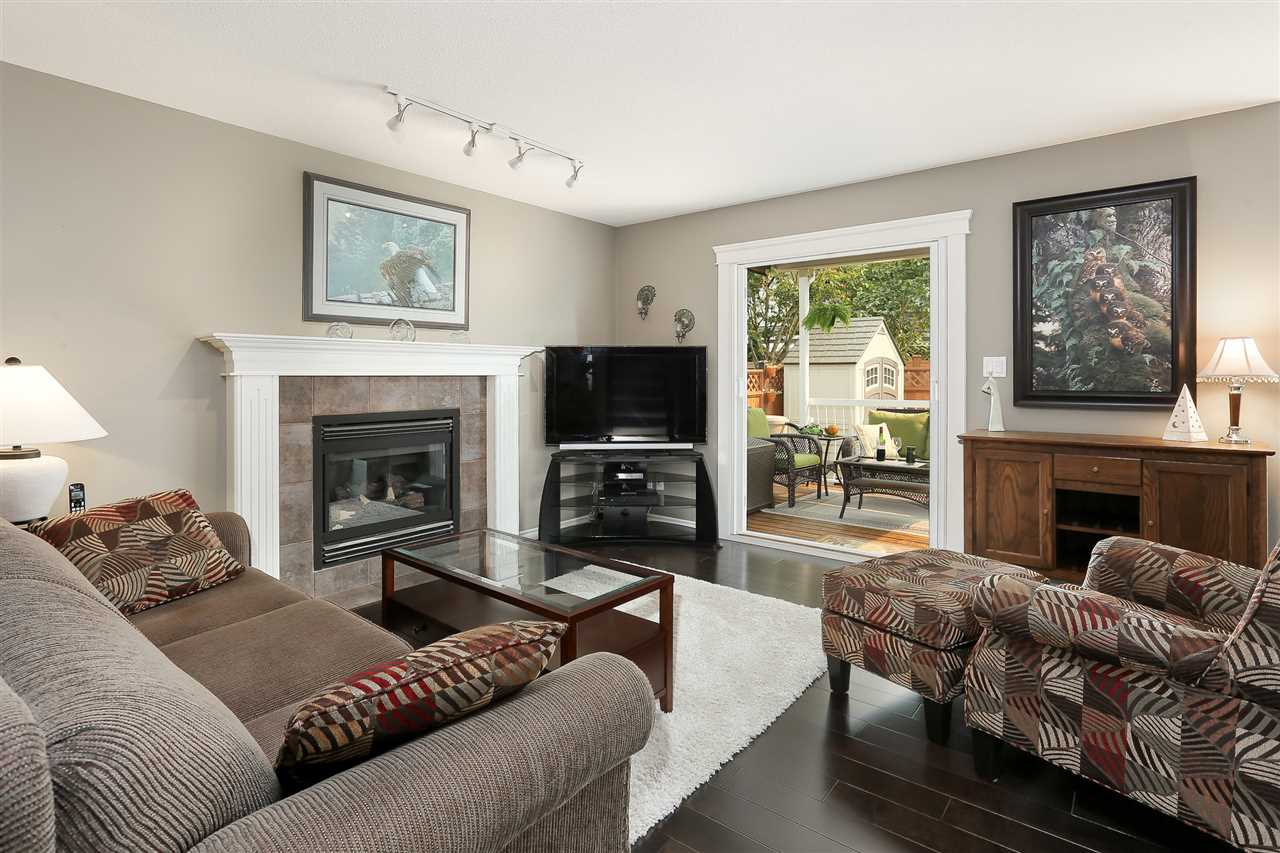 "Photo 10: 1244 AMAZON Drive in Port Coquitlam: Riverwood House for sale in ""RIVERWOOD"" : MLS® # R2194360"