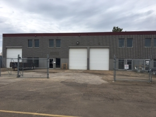 Main Photo: 16718G 111 Avenue: Edmonton Industrial for sale : MLS® # E4079569