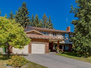 Main Photo: 56 BAY VIEW Drive SW in Calgary: Bayview House for sale : MLS® # C4136021