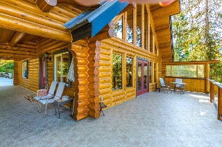 Main Photo: 6873 SEAVIEW Road in Sechelt: Sechelt District House for sale (Sunshine Coast)  : MLS® # R2207111