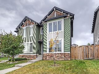 Main Photo: 43 EVERSYDE Heath SW in Calgary: Evergreen House for sale : MLS® # C4139021
