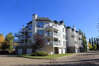Main Photo: 207 51 ELDORADO Drive: St. Albert Condo for sale : MLS® # E4083772