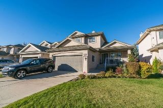 Main Photo: 920 HALIBURTON Road in Edmonton: Zone 14 House for sale : MLS® # E4084801
