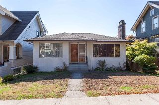 "Main Photo: 2130 E 4TH Avenue in Vancouver: Grandview VE House for sale in ""COMMERCIAL DRIVE"" (Vancouver East)  : MLS® # R2213077"