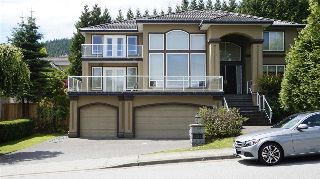 "Main Photo: 1718 HAMPTON Drive in Coquitlam: Westwood Plateau House for sale in ""HAMPTON ON THE GREEN"" : MLS® # R2213904"