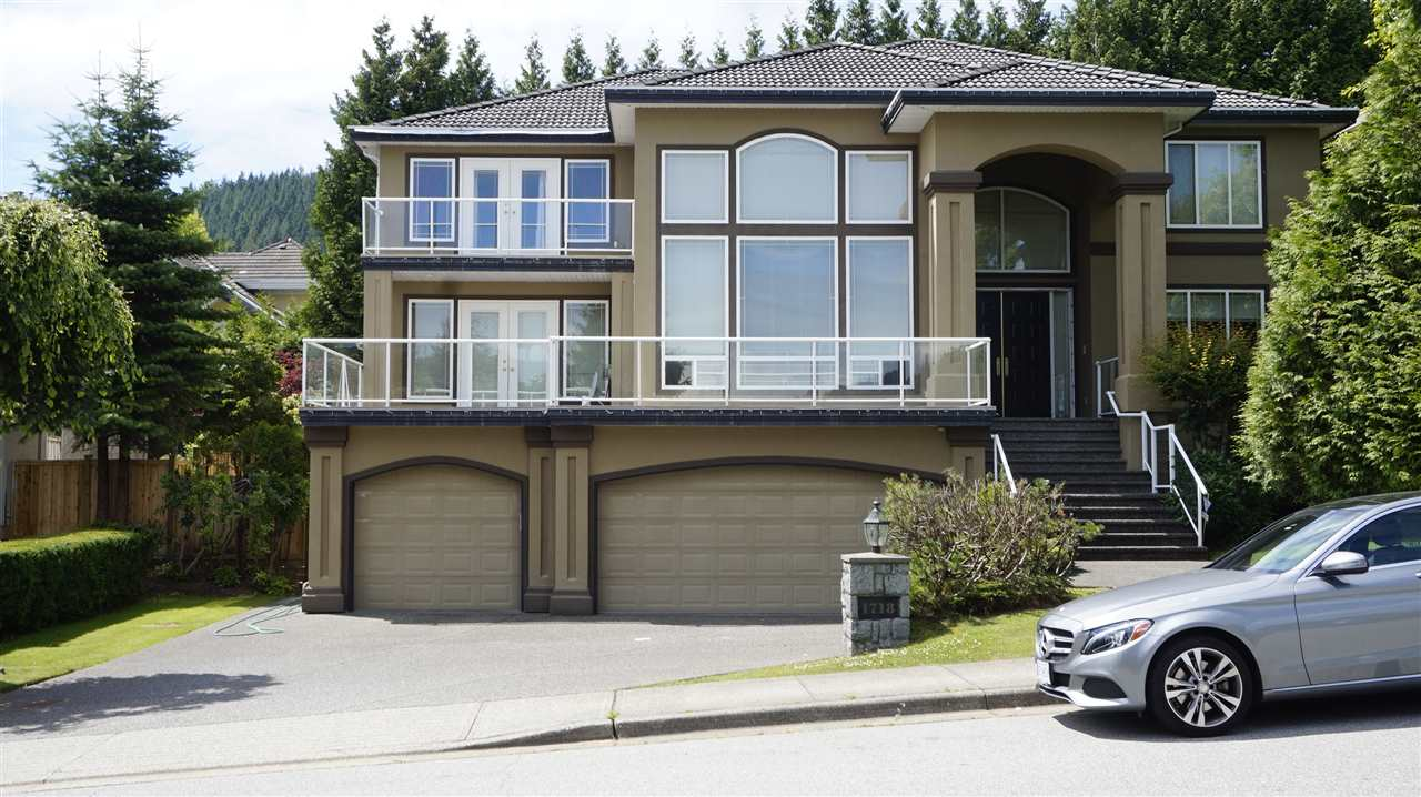FEATURED LISTING: 1718 HAMPTON Drive Coquitlam