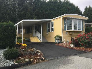 "Main Photo: 59 15875 20 Avenue in Surrey: King George Corridor Manufactured Home for sale in ""Sea Ridge Bays"" (South Surrey White Rock)  : MLS® # R2213807"