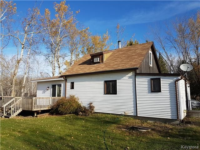 Main Photo: 39070 48N Road in Ste Anne Rm: Residential for sale (R06)  : MLS® # 1727355