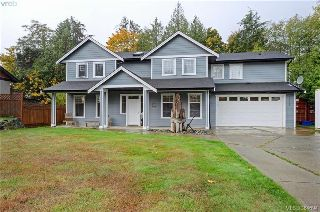 Main Photo: 2114 Winfield Drive in SOOKE: Sk Sooke Vill Core Single Family Detached for sale (Sooke)  : MLS® # 384694