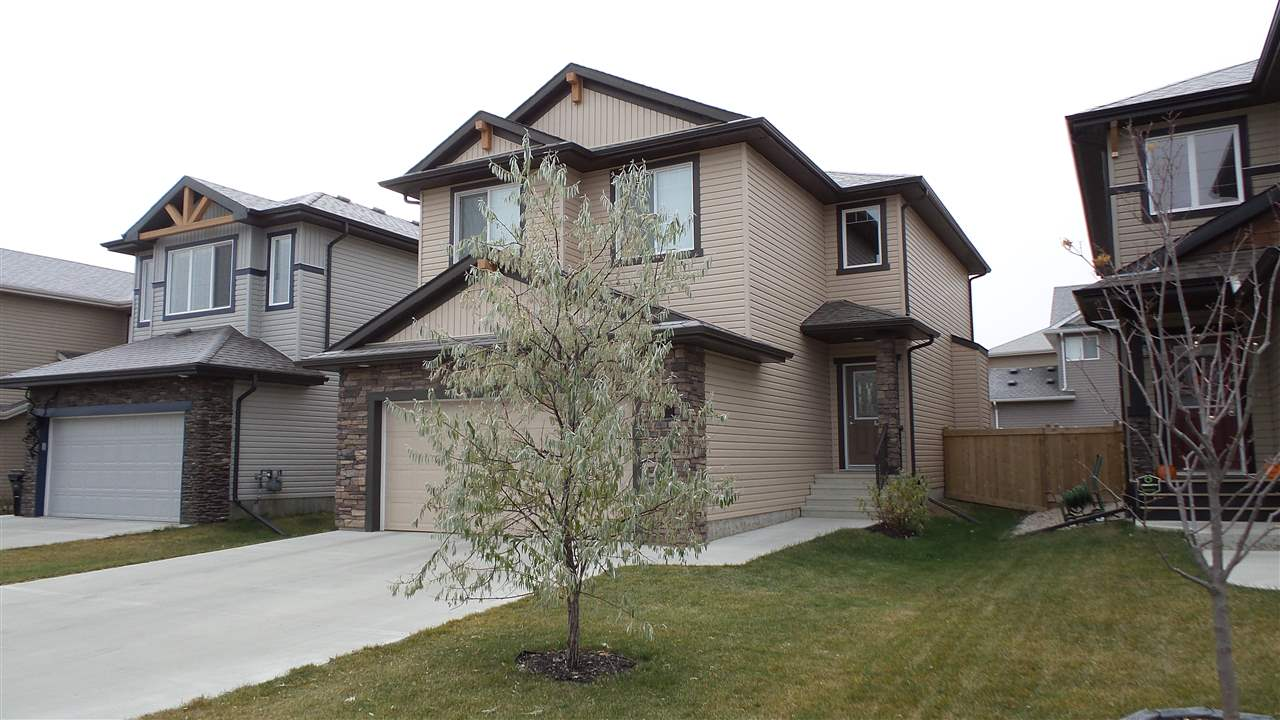Main Photo: 63 MEADOWVIEW Landing: Spruce Grove House for sale : MLS® # E4087172