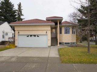 Main Photo: 9903 147 Street in Edmonton: Zone 10 House for sale : MLS® # E4087418