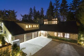 Main Photo: 2939 ROSEBERY Avenue in West Vancouver: Altamont House for sale : MLS® # R2223565