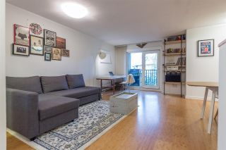 Main Photo: 210 1450 E 7TH Avenue in Vancouver: Grandview VE Condo for sale (Vancouver East)  : MLS® # R2226622