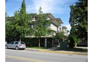 "Main Photo: 203 22255 122ND Avenue in Maple Ridge: West Central Condo for sale in ""MAGNOLIA GATE"" : MLS® # R2227426"
