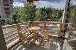 "Main Photo: 258/259 4591 BLACKCOMB Way in Whistler: Benchlands Condo for sale in ""FOUR SEASONS RESORT WHISTLER"" : MLS® # R2229097"