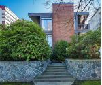 Main Photo: 2482 POINT GREY Road in Vancouver: Kitsilano Townhouse for sale (Vancouver West)  : MLS® # R2236091