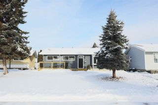 Main Photo: 15730 86 Avenue NW in Edmonton: Zone 22 House for sale : MLS® # E4095047