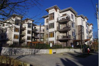 "Main Photo: 213 11887 BURNETT Street in Maple Ridge: East Central Condo for sale in ""WELLINGTON STATION"" : MLS® # R2237146"