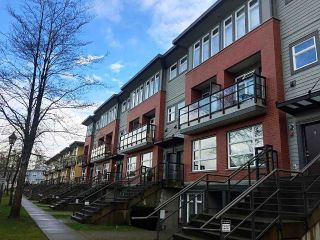 Main Photo: 208 5632 KINGS Road in Vancouver: University VW Townhouse for sale (Vancouver West)  : MLS® # R2237749
