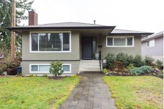 "Main Photo: 3505 NORWOOD Avenue in North Vancouver: Upper Lonsdale House for sale in ""Upper Lonsdale"" : MLS® # R2238669"