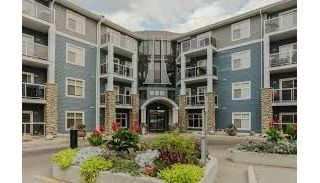 Main Photo:  in Edmonton: Zone 27 Condo for sale : MLS® # E4099461