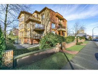 "Main Photo: 2C 2775 FIR Street in Vancouver: Fairview VW Condo for sale in ""STERLING COURT"" (Vancouver West)  : MLS® # R2245439"