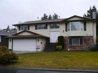 Main Photo: 3756 SANDY HILL Road in Abbotsford: Abbotsford East House for sale : MLS® # R2246248
