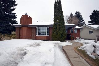 Main Photo: 9244 OTTEWELL Road in Edmonton: Zone 18 House for sale : MLS® # E4101055