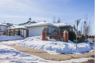 Main Photo:  in Edmonton: Zone 14 House for sale : MLS® # E4101304