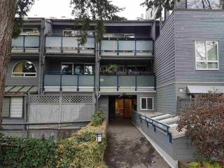 Main Photo: 203 2125 YORK Avenue in Vancouver: Kitsilano Condo for sale (Vancouver West)  : MLS®# R2253317
