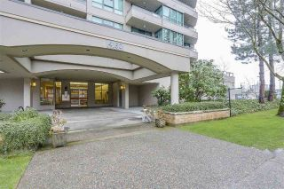 "Main Photo: 201 4160 ALBERT Street in Burnaby: Vancouver Heights Condo for sale in ""Calton Terrace"" (Burnaby North)  : MLS®# R2254474"