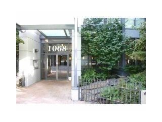 "Main Photo: 1001 1068 HORNBY Street in Vancouver: Downtown VW Condo for sale in ""THE CANADIAN AT WALL CENTRE"" (Vancouver West)  : MLS®# R2256350"